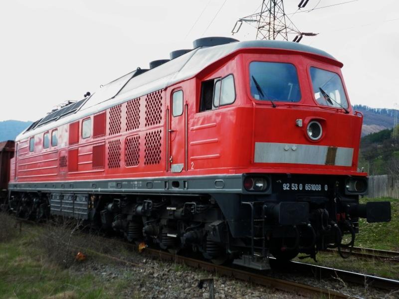 Locomotive diesel 92530611