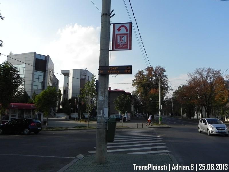 TCE: Stații | Indicatoare și Tabele 9k8r10