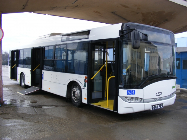 SONDAJ: Ce model credeți că ar trebui să circule în Ploiești? Autobu10