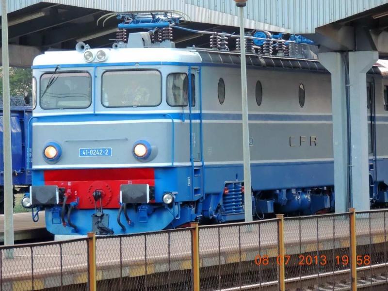 Locomotive electrice Fscn2010