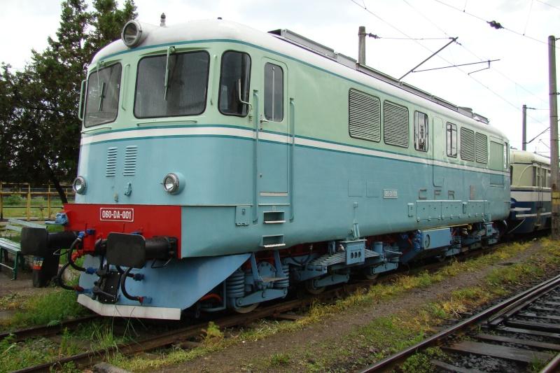 Locomotive diesel K060-d10