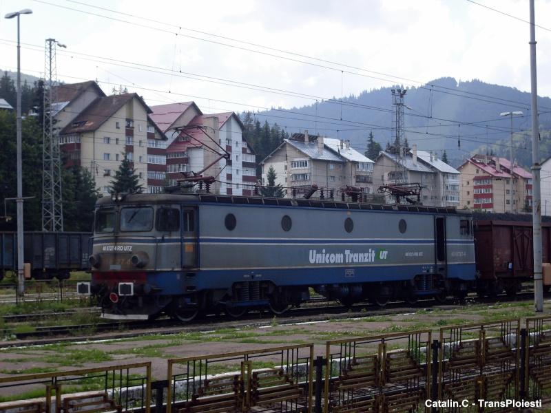 Locomotive electrice Sdc10110