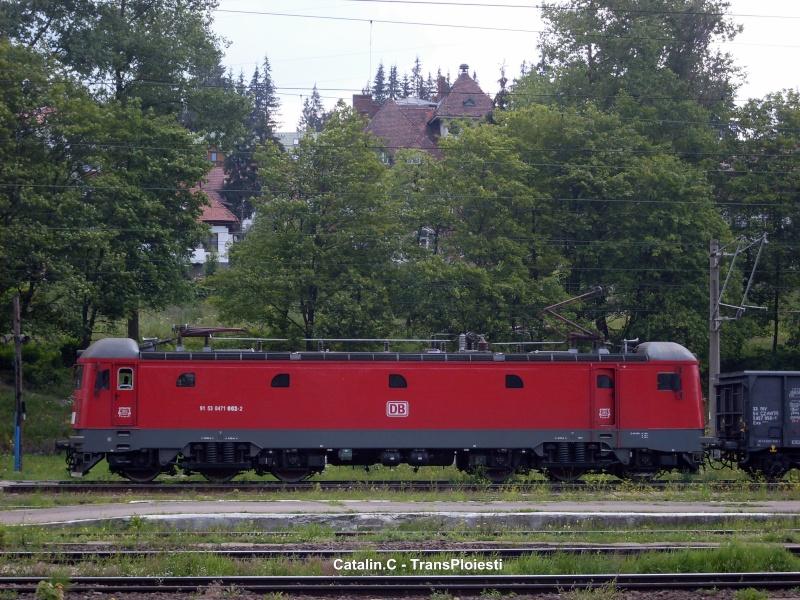 Locomotive electrice Sdc10111