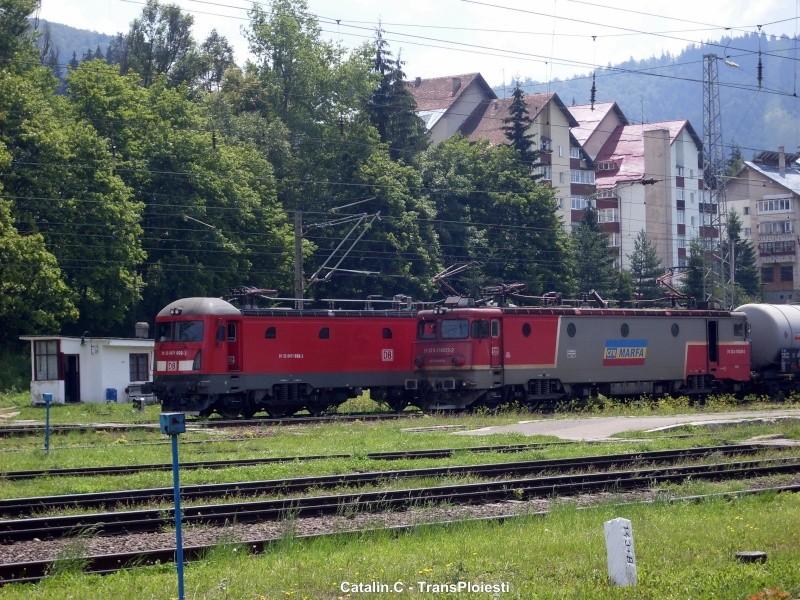 Locomotive electrice Sdc10112