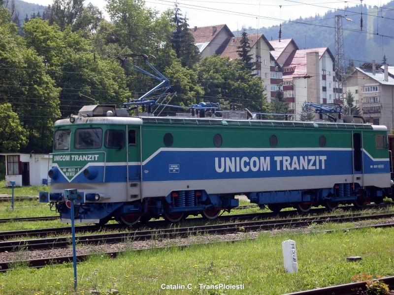 Locomotive electrice Sdc10113