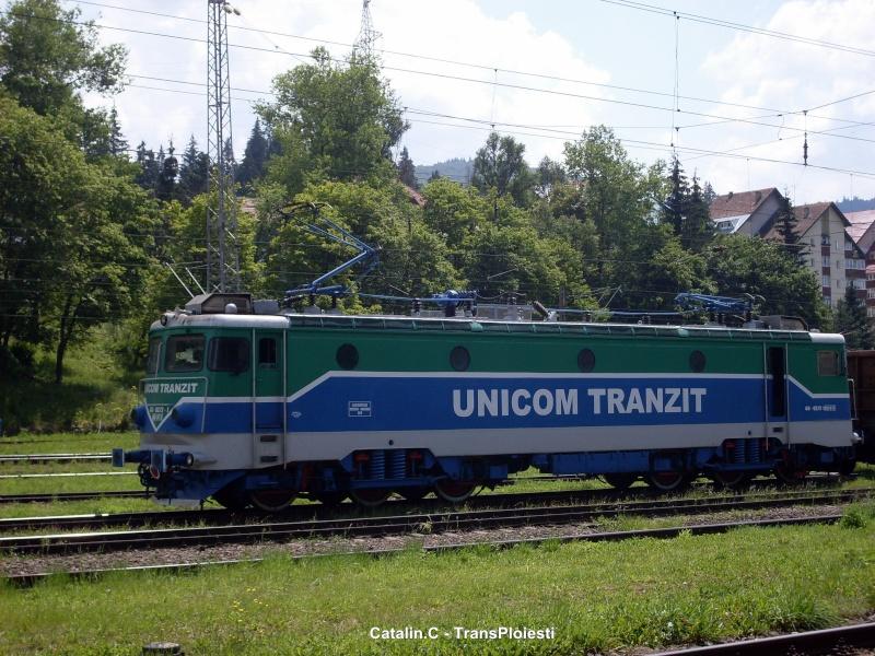 Locomotive electrice Sdc10114