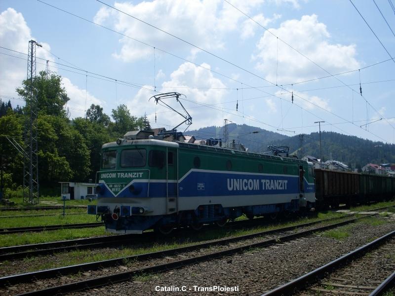 Locomotive electrice Sdc10115