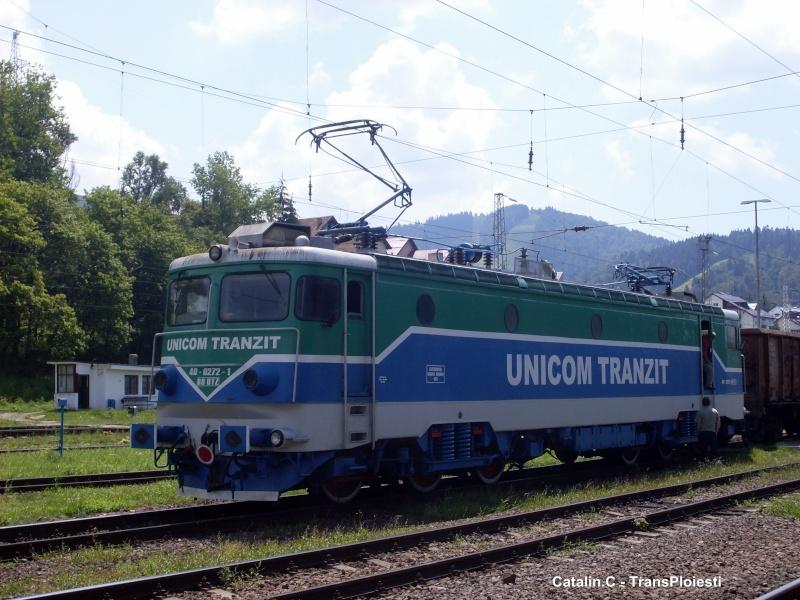 Locomotive electrice Sdc10116