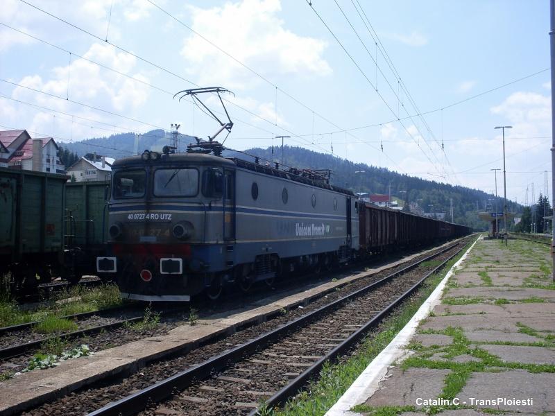 Locomotive electrice Sdc10117