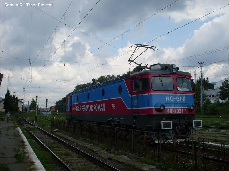Locomotive electrice Sdc10118
