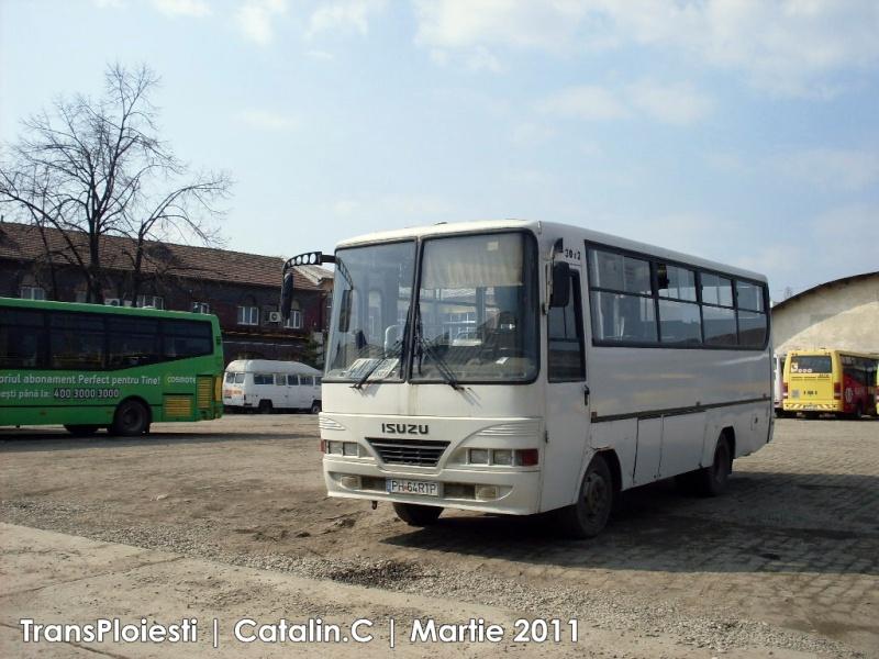 Isuzu MD 22 Sdc10210