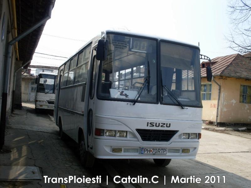 Isuzu MD 22 Sdc10211