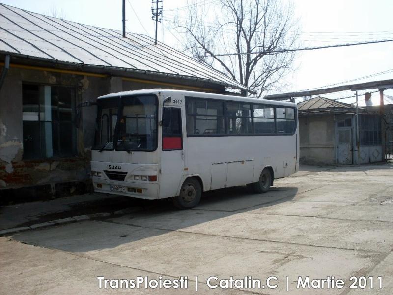 Isuzu MD 22 Sdc10212