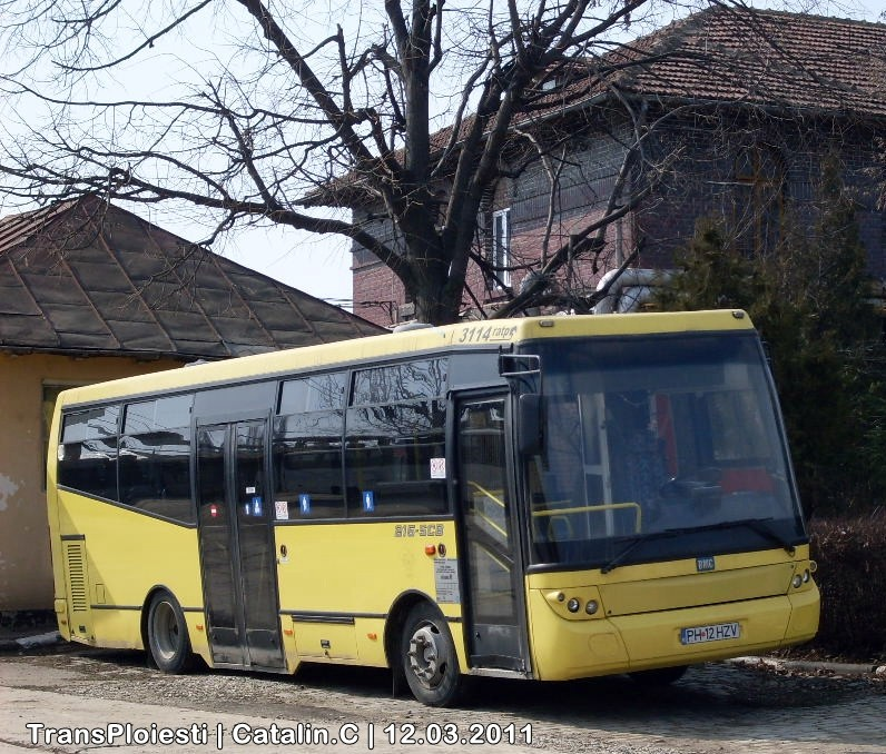 BMC PROBUS Sdc10221