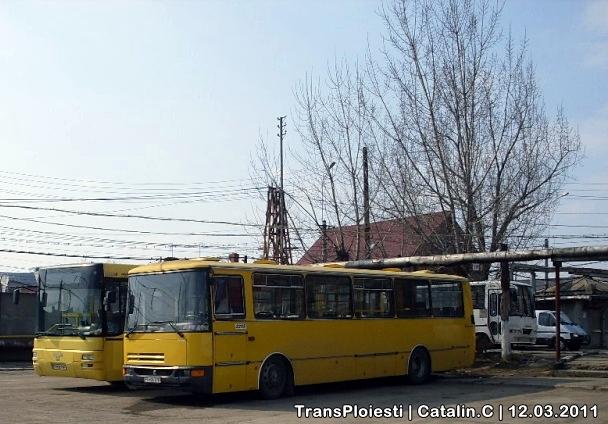 Karosa B931 Sdc10225