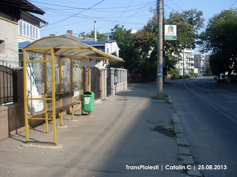 TCE: Stații | Indicatoare și Tabele Sdc10338