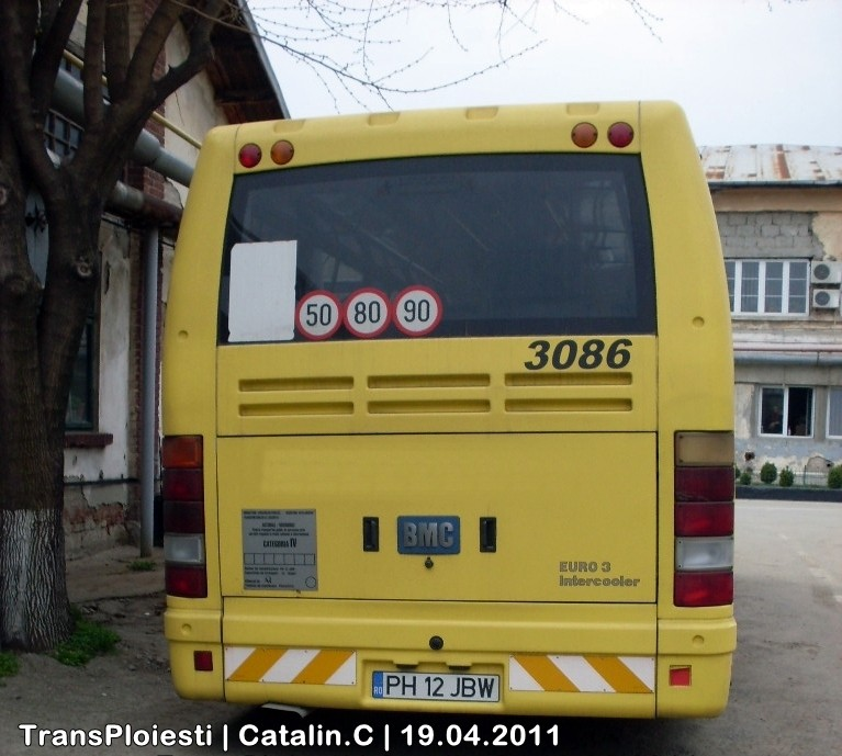 BMC PROBUS Sdc10347
