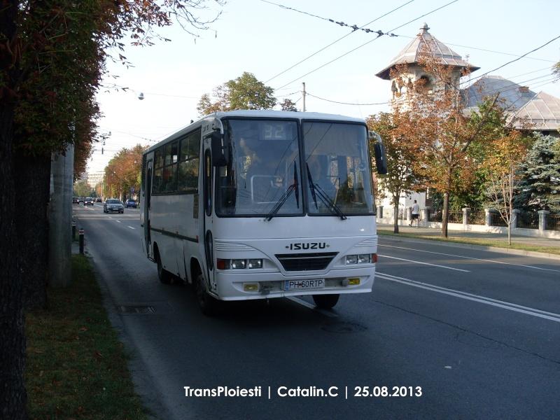 Isuzu MD 22 Sdc10421