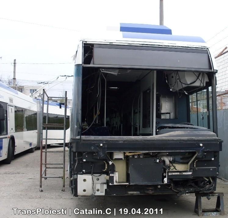 NEOPLAN N 6121 Sdc10466