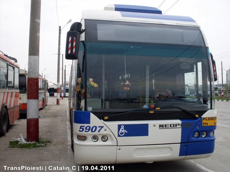 NEOPLAN N 6121 Sdc10468