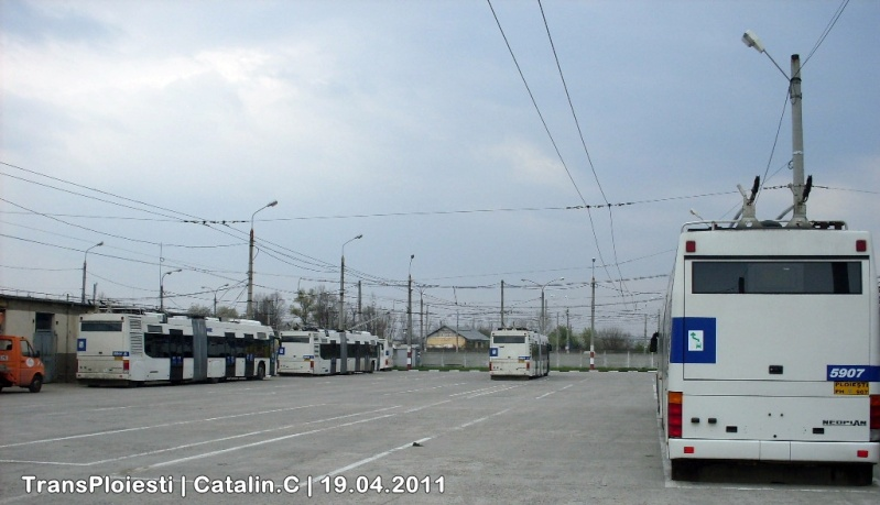 NEOPLAN N 6121 Sdc10469