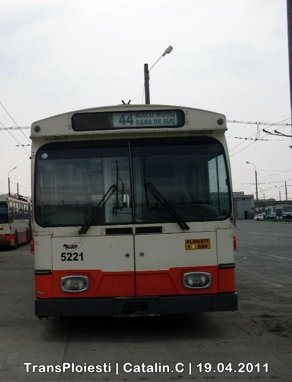 FBW 91-GTS (ex) Sdc10473