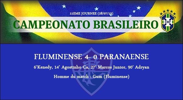 [FIFA 14] [Carrière Matix] Fluminense (Un Suisse au Brasileiro) Brasil12