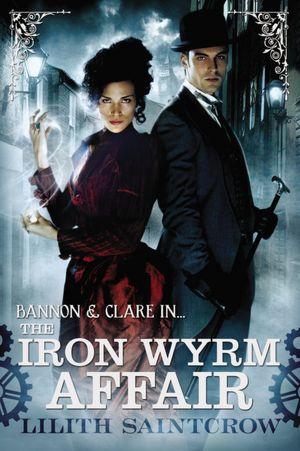 Emma Bannon & Archibald Clare (série) - Lilith Saintcrow 16556110