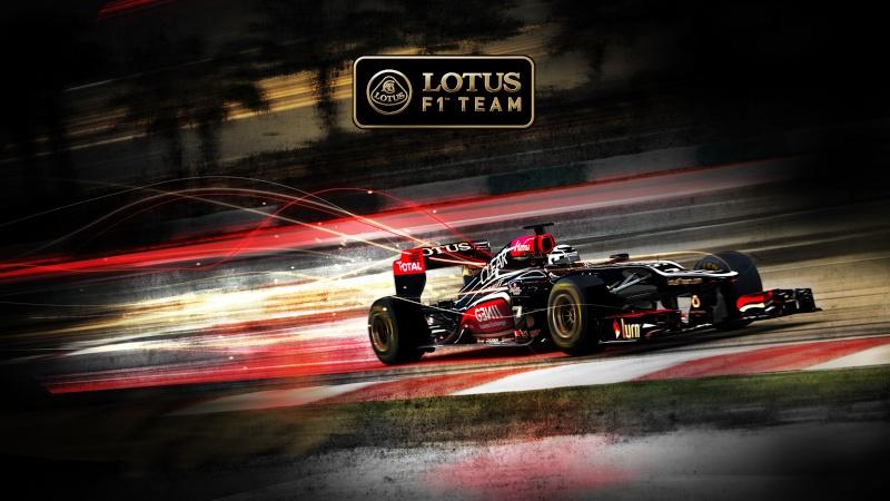 Campionato Mondiale F.1 2013 - TOPIC UNICO  - Pagina 4 Lotus-15