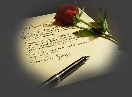 Mia  amata.  Poesia10
