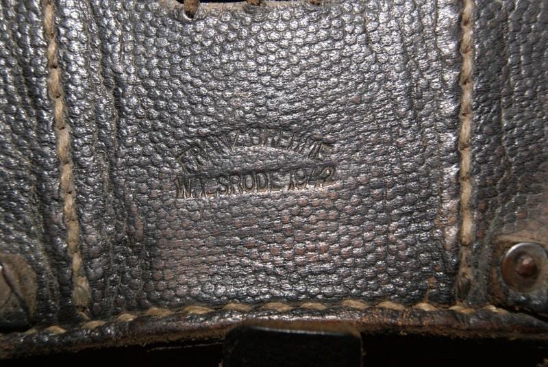 Cartouchières pour Mauser 98k Dsc05312