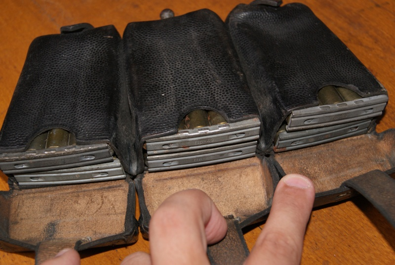 Cartouchières pour Mauser 98k Dsc05313