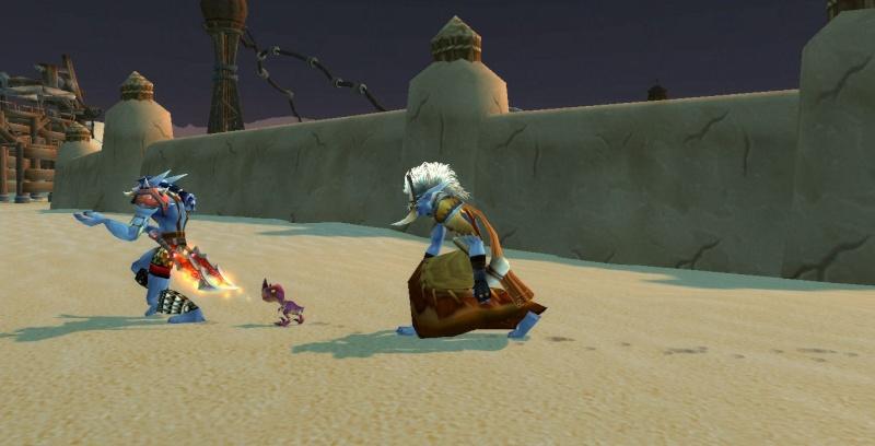 [Intervention] La malédiction d'Atoï la Momie Gadget12