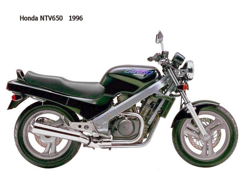 NTV Racing  Honda-10