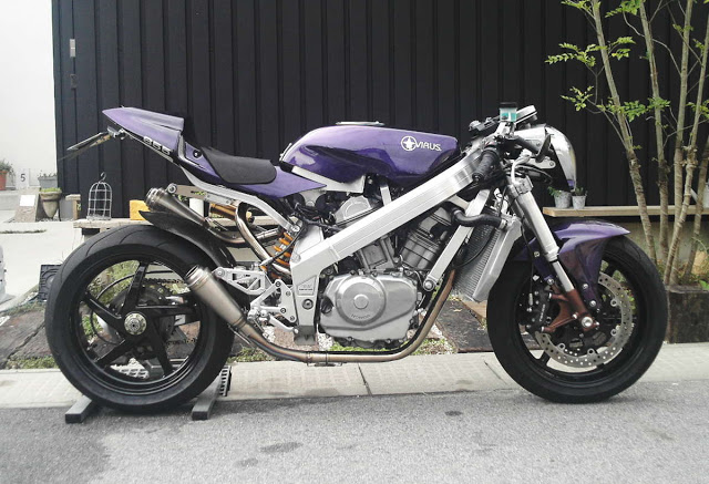 NTV Racing  Honda_10