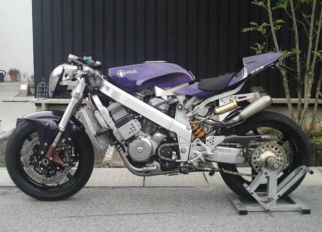 NTV Racing  Honda_11
