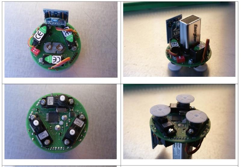 Collimation motorisée LX200 Meade - Page 3 Dsc09611