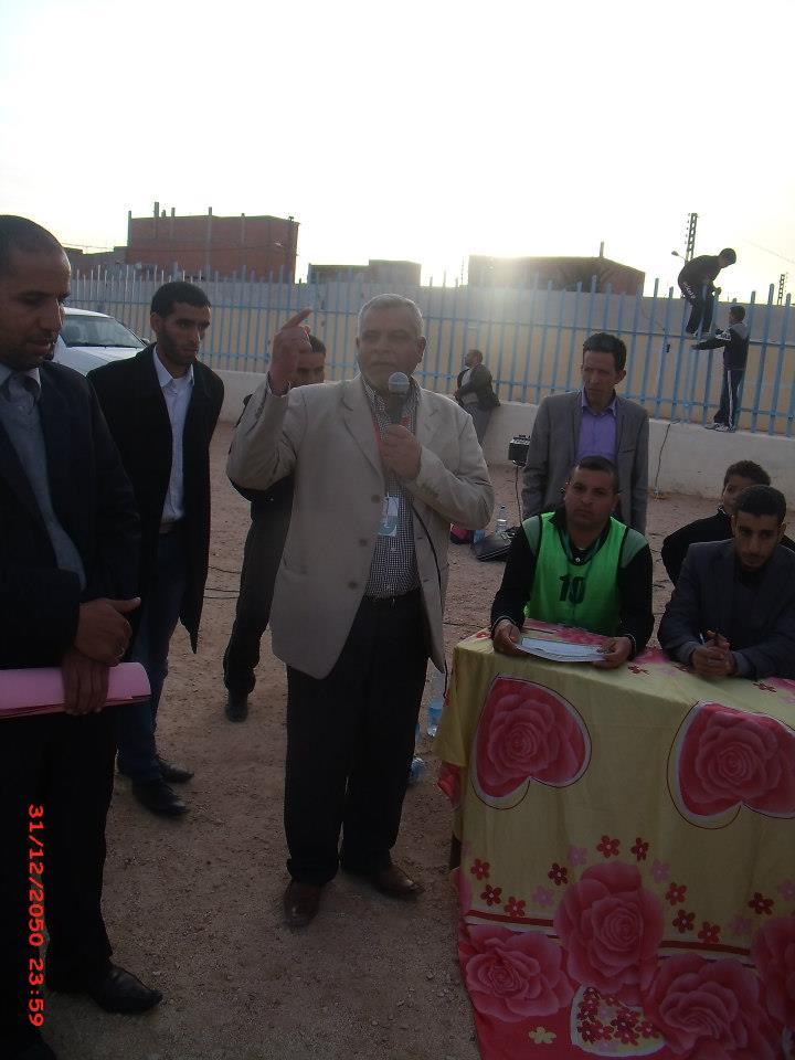 صور حفل تكريمي لقدماء لاعبي فريق الابيض سيدي الشيخ  52155510