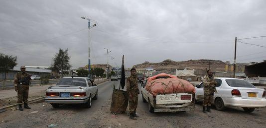 face - Al-Qaida et les Etats-Unis face à face au Yémen 34584010