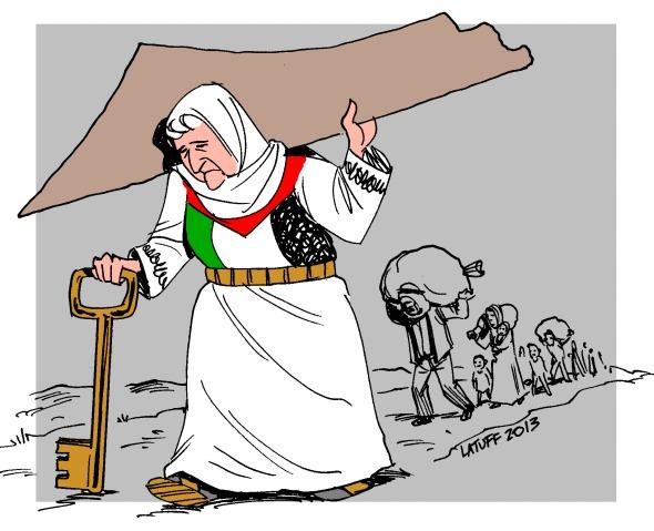 pour - Yarmouk L'ASL Al Qaeda & Co De Connivence Avec Israël Pour Massacrer Les Palestiniens Et Réfugiés Syriens Du Golan Occupé  57702610