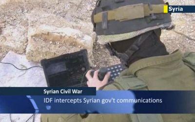 Syrie – Le Massacre Chimique d'Al Ghouta.  Arton111