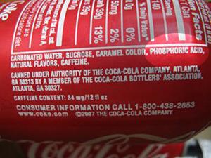 Les Dangers Du Coca-Cola Et Autres Sodas Coca-c10