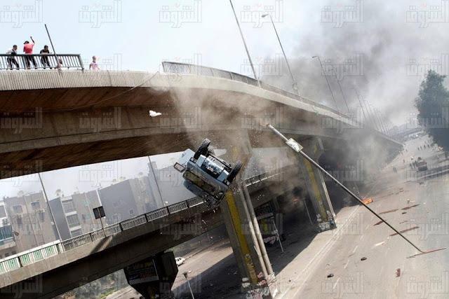 La crise égyptienne et ses enjeux - Page 2 Egypte13