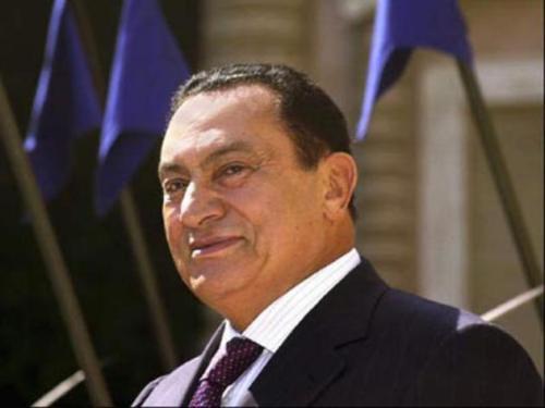 La crise égyptienne et ses enjeux - Page 2 Moubar10