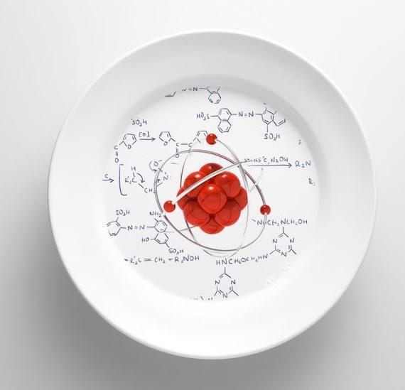 Près de 80 substances chimiques dans les repas quotidiens d'un enfant Repas10
