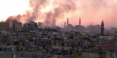 Syrie – Le Massacre Chimique d'Al Ghouta.  Syrie-10