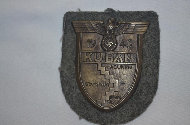 Plaques KUBAN & KRIM  31010