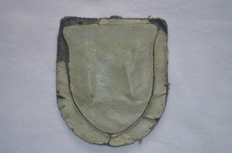 Plaques KUBAN & KRIM  41010