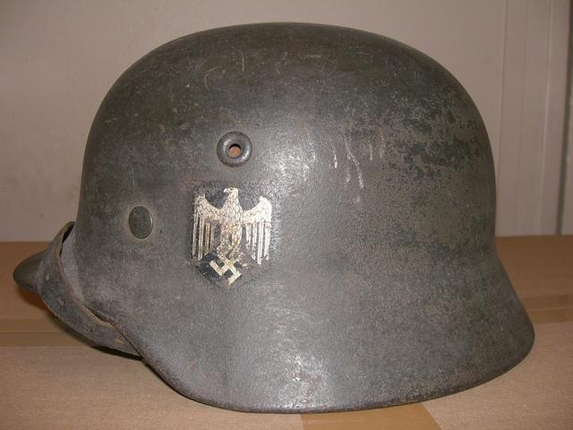 M40 Heer (complet) - 1 insigne Cimg5810