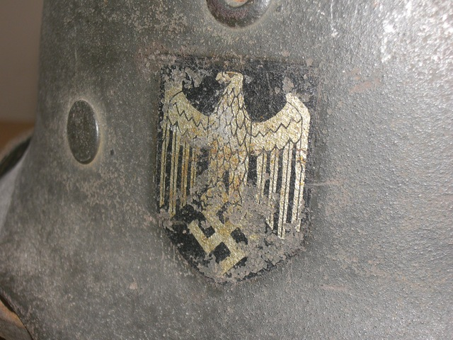 M40 Heer (complet) - 1 insigne Cimg5813